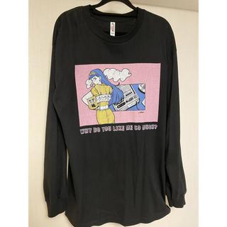 ビームス(BEAMS)のnah ロンT(Tシャツ(長袖/七分))