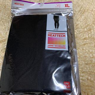 ユニクロ(UNIQLO)のユニクロ ヒートテック タイツ キッズ用XL(靴下/タイツ)