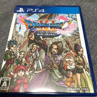 PlayStation4 - ドラゴンクエスト11  ドラクエ11  DQ11  ps4 ゲームソフト