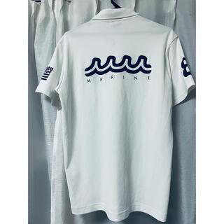 ロンハーマン(Ron Herman)のムータポロシャツ ムータマリンポロシャツ ムータポロシャツ ポロシャツ muta(ポロシャツ)