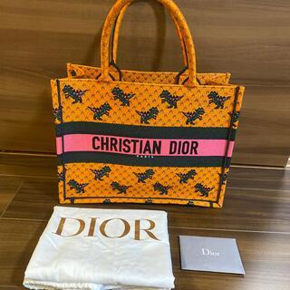 Christian Dior - Dior新作ドラゴントート