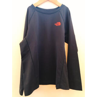 THE NORTH FACE - THE NORTHFACE ドライロンT