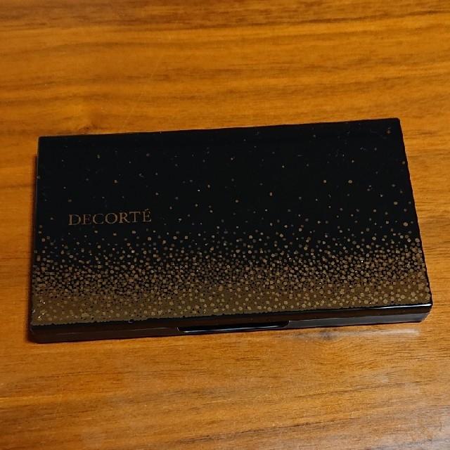 COSME DECORTE(コスメデコルテ)のコスメデコルテ アイグロウジェム コスメ/美容のベースメイク/化粧品(アイシャドウ)の商品写真