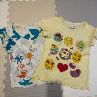TSUMORI CHISATO - ツモリチサト スカラー レディース Tシャツ