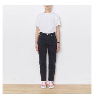 Shinzone - general jeans black