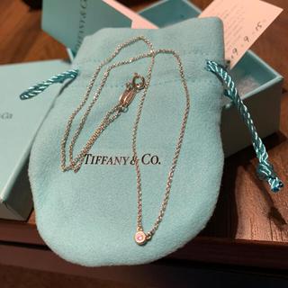 Tiffany & Co. - ティファニー ネックレス
