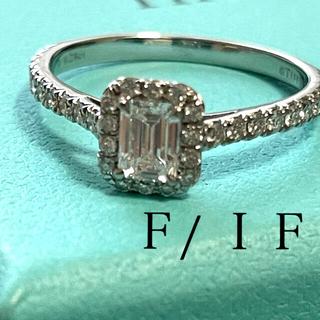 Tiffany & Co. - ティファニーソレストエンゲージメントリング