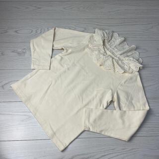 Seraph - 【新品】Seraph セラフ 長袖 Tシャツ ワッフル 襟 トップス