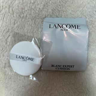 LANCOME - 【新品】LANCOMEランコムクッションファンデレフィル(パフ付)