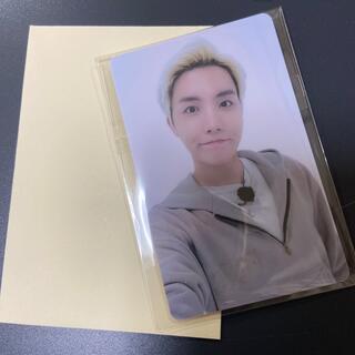 防弾少年団(BTS) - BTS HYBE butter購入特典 トレカ