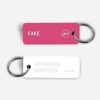 FRAGMENT - Various Keytags× fragment fake キーホルダー