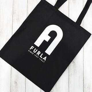 Furla - フルラ付録ロゴトートバッグ