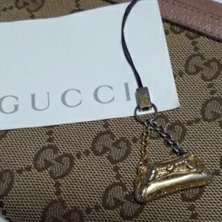 グッチ(Gucci)のGUCCI   👜バック型チャーム(その他)