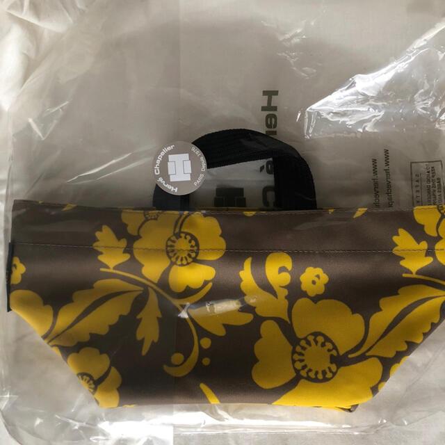 Herve Chapelier(エルベシャプリエ)のエルベシャプリエ 901F レディースのバッグ(トートバッグ)の商品写真