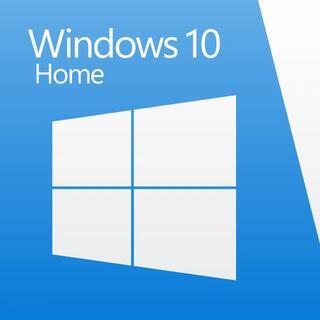 Windows 10 Home プロダクトキー 32/64bit