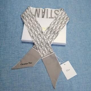Dior - 即納❀♫未使用♫ スカーフ カバン飾り ディオール✡お得