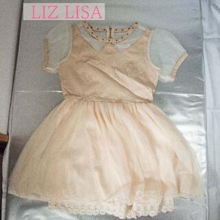 LIZ LISA - LIZ LISA ワンピース O