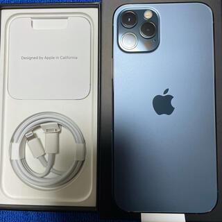 iPhone - 【新品同様】iPhone 12pro 256GB SIMフリー