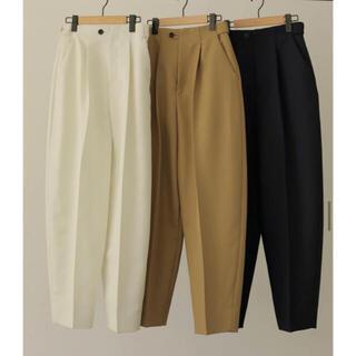 TODAYFUL - 【M.様 10/1までお取置き】louren pants