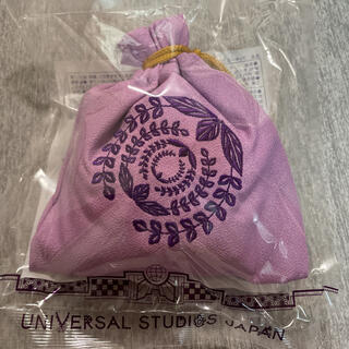 USJ - USJ 限定 鬼滅の刃 巾着付き クッキー&ティーセット 未開封品