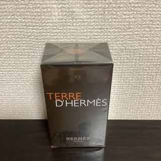 Hermes - 未開封 テール ドゥ エルメス 50ml 香水
