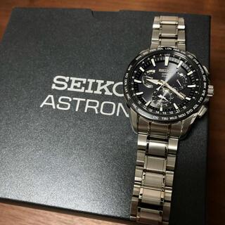 SEIKO - 美品SEIKO ASTRON SBXB077 セイコーアストロン