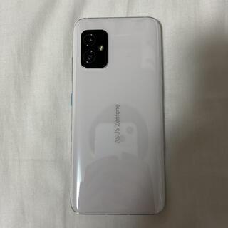 ASUS - 超美品 zenfone8 SIMフリー