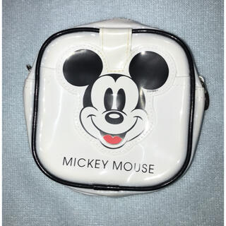 ミッキーマウス(ミッキーマウス)のディズニー ミッキーマウス ポシェット(ショルダーバッグ)