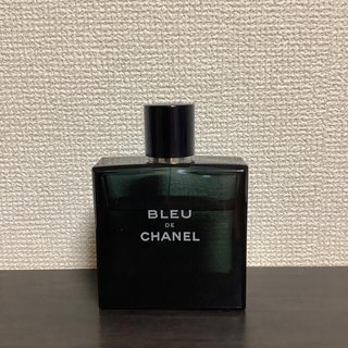 CHANEL - ブルードゥシャネル 100ml 香水
