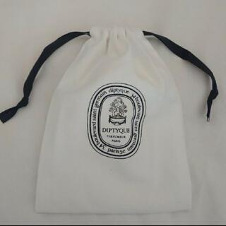 diptyque - 非売品 diptyque ディプティック 巾着 ポーチ