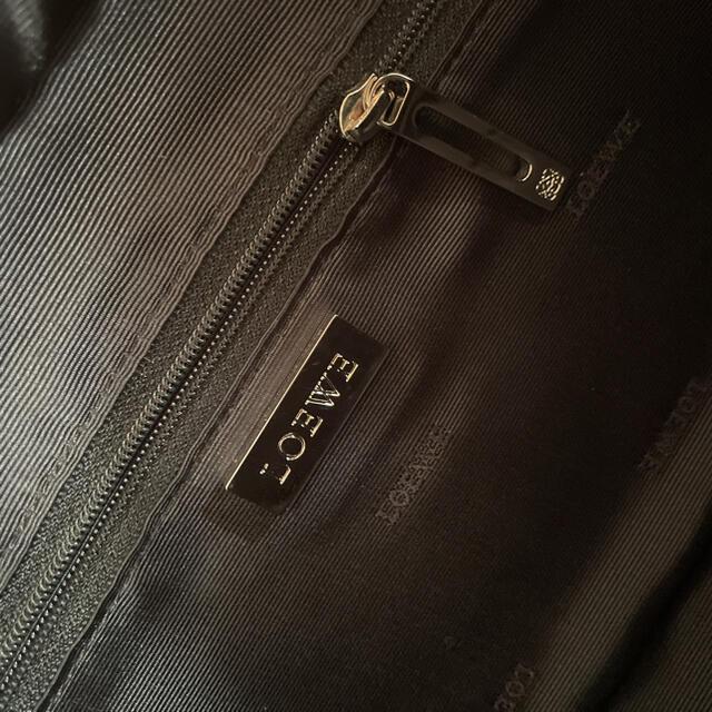 LOEWE(ロエベ)のロエベ  アマソナ バッグ レディースのバッグ(ハンドバッグ)の商品写真