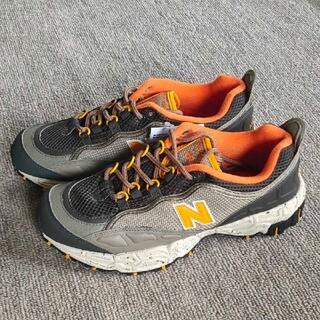 New Balance - ニューバランス トレイルランニングシューズML801