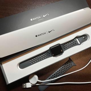 Apple Watch - Apple Watch Nike + series3 38mm GPS