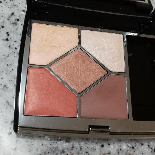 Dior(ディオール)のDior 429 箱付き コスメ/美容のベースメイク/化粧品(アイシャドウ)の商品写真