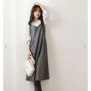 PROPORTION BODY DRESSING - PROPORTION ワンピース