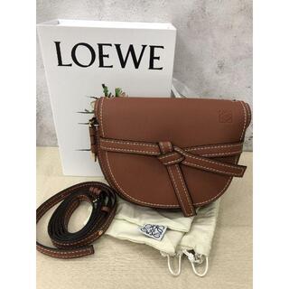 LOEWE - ロエベゲートスモールバッグLOEWE