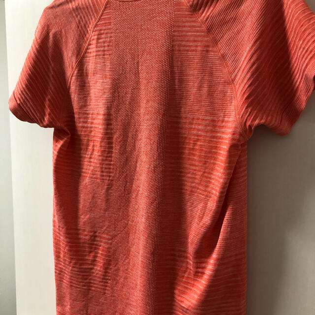 patagonia(パタゴニア)のパタゴニア Tシャツ Mサイズ 肌ざわり◎ 伸縮性◎ メンズのトップス(Tシャツ/カットソー(半袖/袖なし))の商品写真