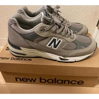 New Balance - New Balance M991 ANI
