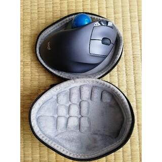 ロジクール マウス M570 トラックボール  ワイヤレスマウス 専用ケース付き