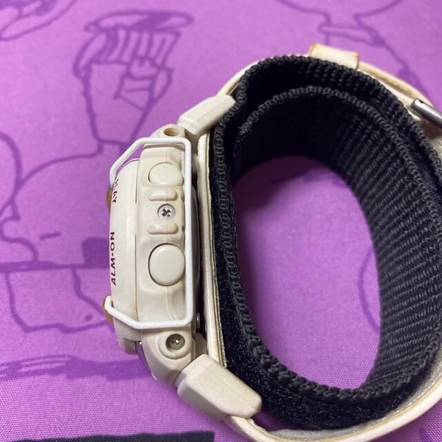 Baby-G(ベビージー)のBaby-G レディースのファッション小物(腕時計)の商品写真
