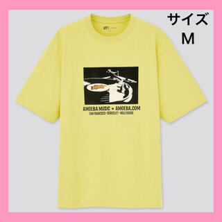 UNIQLO - ユニクロ レコード ストアズ  UT Tシャツ amoeba music