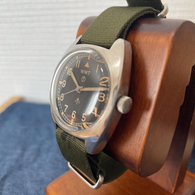 WMT Milspec W20 メンズの時計(腕時計(アナログ))の商品写真