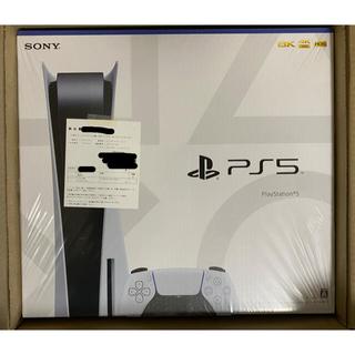 PlayStation - SONY PlayStation5 本体