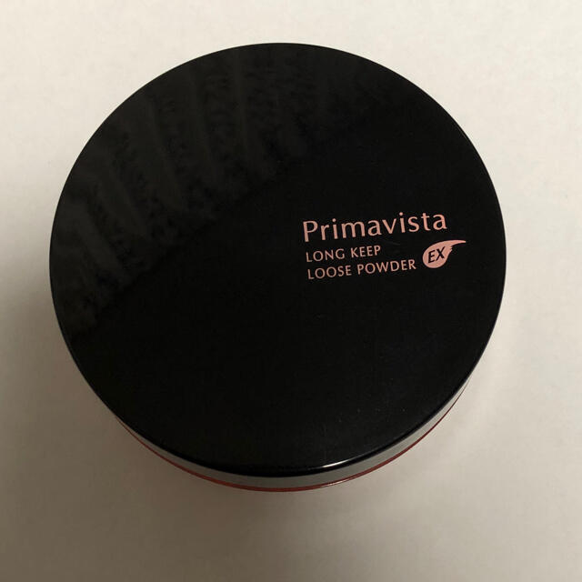 Primavista(プリマヴィスタ)のプリマヴィスタ ブラックプリマ おしろい コスメ/美容のベースメイク/化粧品(フェイスパウダー)の商品写真