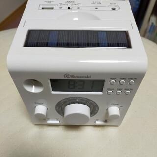 エコキューブラジオ プラス3