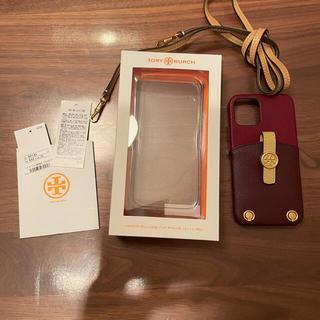 トリーバーチ(Tory Burch)のトリーバーチ☆iPhone12ケース(iPhoneケース)