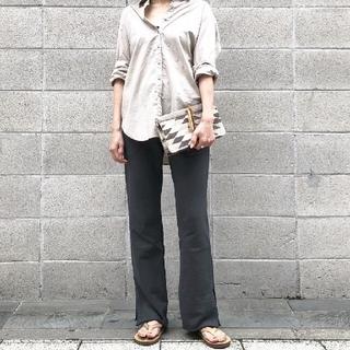 L'Appartement DEUXIEME CLASSE - アパルトモン◆GOOD GRIEF SWEAT PANTS◆サイズ36
