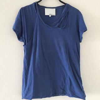 スリーワンフィリップリム(3.1 Phillip Lim)の3.1 Phillip Lim(Tシャツ(半袖/袖なし))