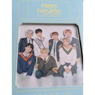 防弾少年団(BTS) - Happy ever after dvd bts