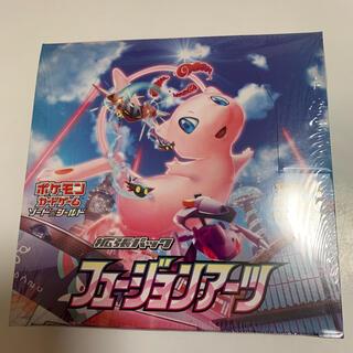 ポケモン - フュージョンアーツBOX